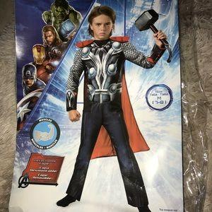 Kids Thor costume